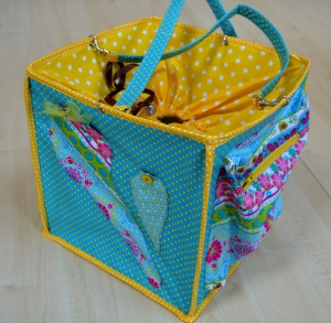 sac de couture