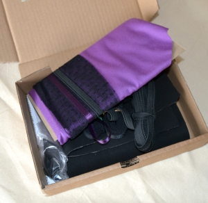 sofia in the box
